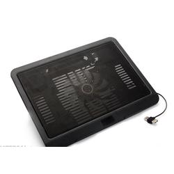 Đế tản nhiệt laptop-bề mặt hợp kim nhôm