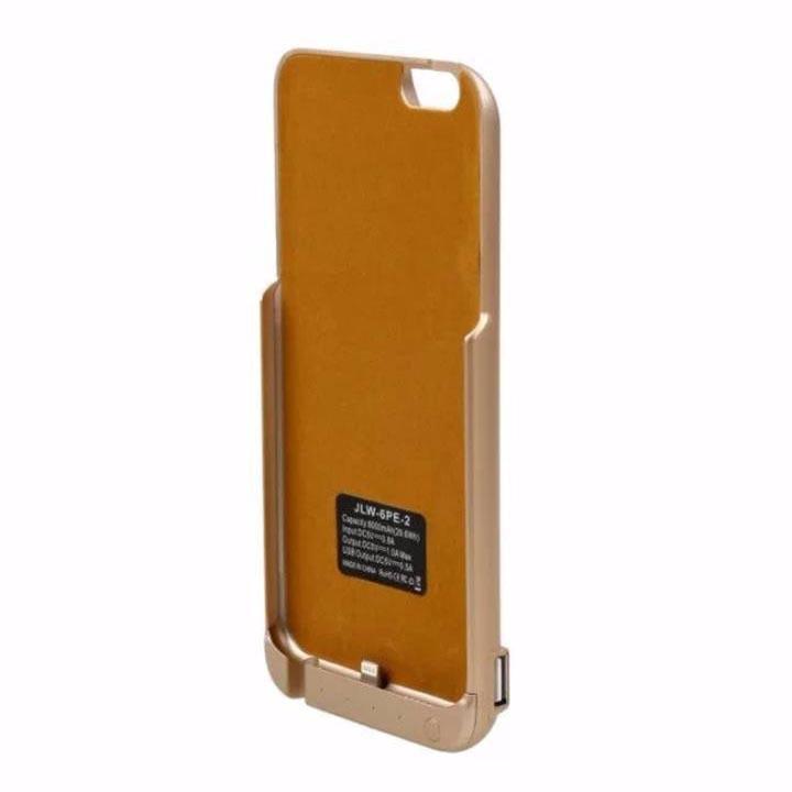 Pin sạc dự phòng 10.000mAh kiêm ốp lưng thời trang cho iPhone 6 2