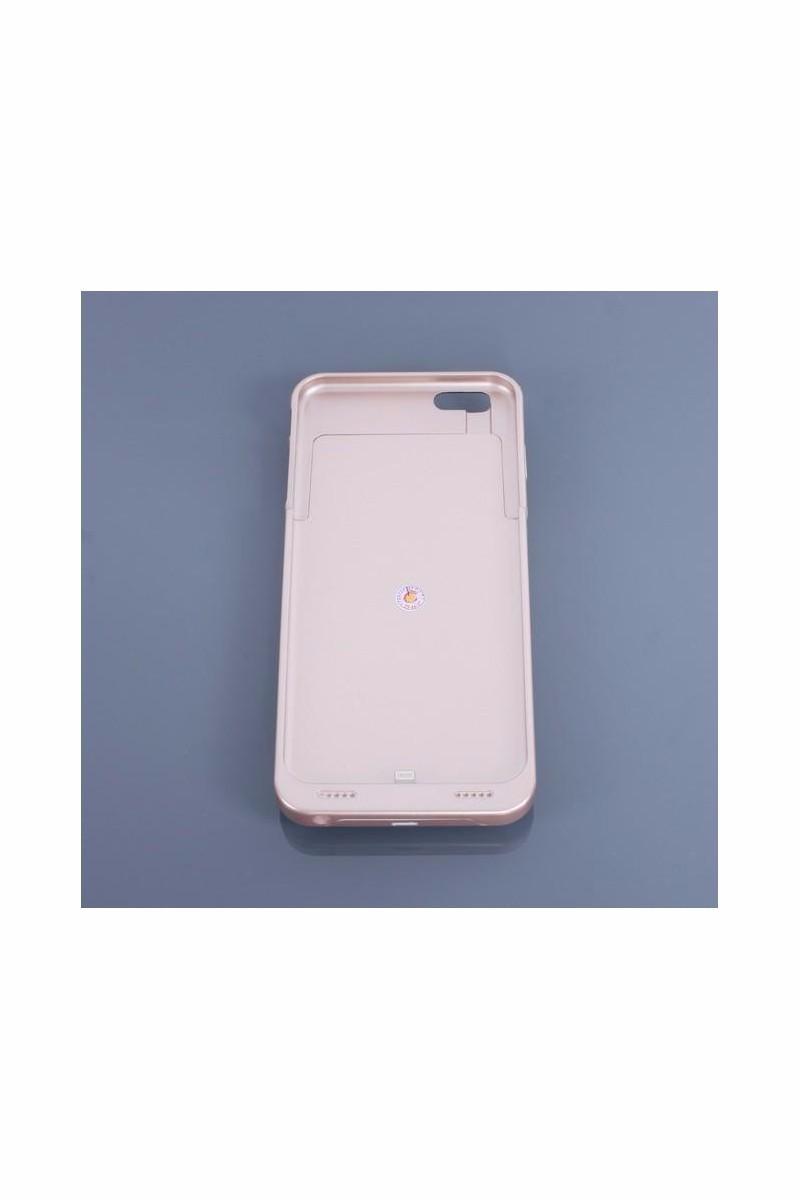Pin sạc dự phòng 10.000mAh kiêm ốp lưng thời trang cho iPhone 6 4