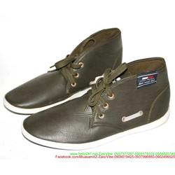 Giày nam cổ cao phong cách thời trang sành điệu năng động GTAC7