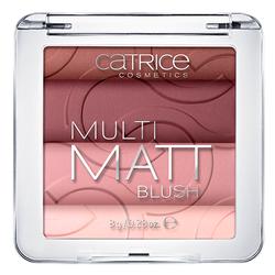 Phấn má hồng Catrice Multi Matt Blush của Đức