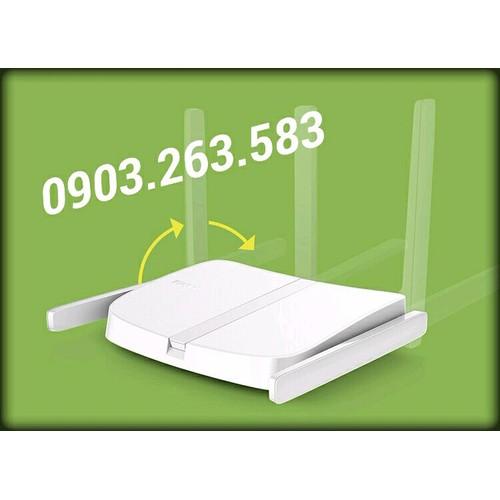 Bộ phát kích sóng wifi băng thông 300mbps mercury 3 ăng ten 2019 - 16908905 , 7152251 , 15_7152251 , 400000 , Bo-phat-kich-song-wifi-bang-thong-300mbps-mercury-3-ang-ten-2019-15_7152251 , sendo.vn , Bộ phát kích sóng wifi băng thông 300mbps mercury 3 ăng ten 2019