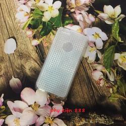 Ốp lưng Iphone 6 6s silicon dẻo lấp lánh