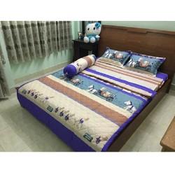 ga giường cotton MS05