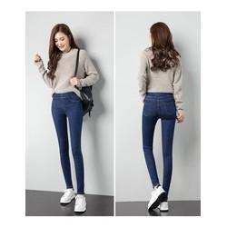 quần legging jean thun hàng nhập  TB0417