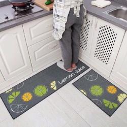 Bộ 2 thảm nhà bếp loại tốt