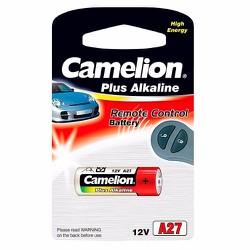 Pin Camelion A27 - 12V