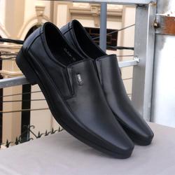 Giày tây da thật công sở GL106 cung cấp bởi THỜI TRANG DA