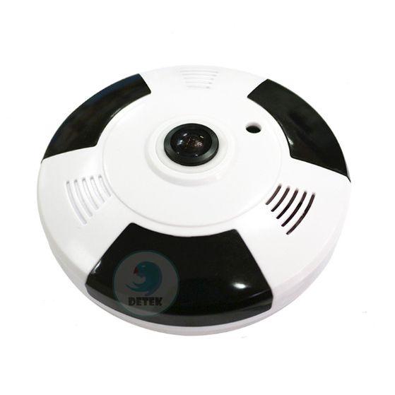 Camera IP VR Yoosee X9200 siêu nhỏ 360 độ HD 720P Mini 6