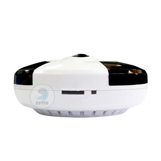 Camera IP VR Yoosee X9200 siêu nhỏ 360 độ HD 720P Mini 7