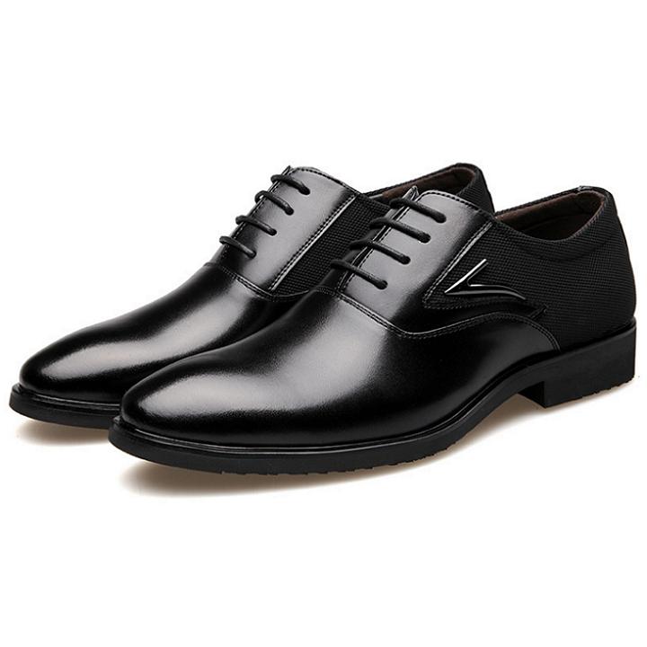 Giày da cao cấp - Sang Trọng, Lịch lãm - Mã G-234 2