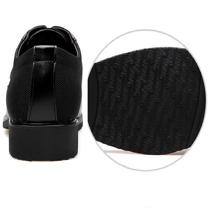 Giày da cao cấp - Sang Trọng, Lịch lãm - Mã G-234 6