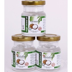 Tinh dầu dừa handmade 70ml