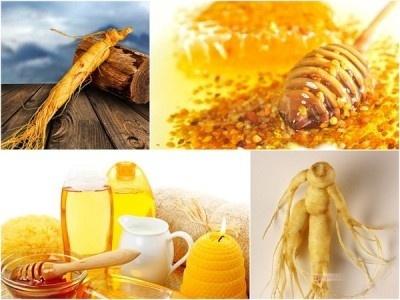 sâm lát tẩm mật ong pocheon 2