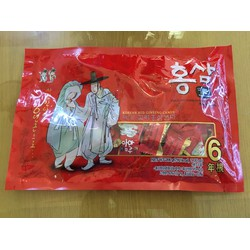 Kẹo sâm Hàn Quốc Ông già bà lão 200g