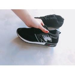 Giày thể thao Nữ rẻ thị trường