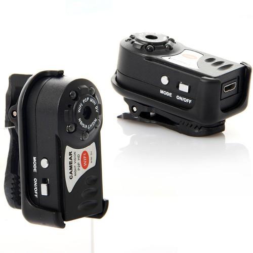 Camera mini không dây q7 hồng ngoại nhỏ gọn
