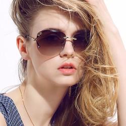 Mắt kính thời trang nữ , phụ kiện không thể thiếu cho các nàng 105
