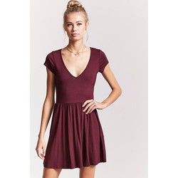 Đầm fit and flare F21