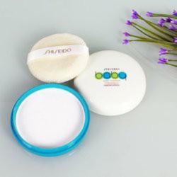 Phấn phủ rôm Shiseido Baby Powder 50gr