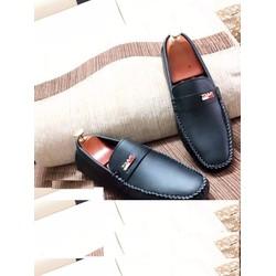 Giày mọi nam thời trang, thiết kế mới nam tính, mẫu Hàn trẻ trung