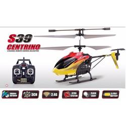 Máy bay trực thăng điều khiển từ xa SYMA S39