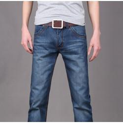 Quần jeans nam ống suông - QB20