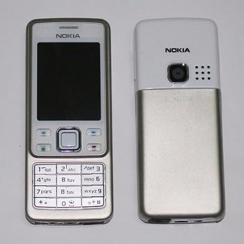 Vỏ điện thoại Nokia 6300 không kèm phím