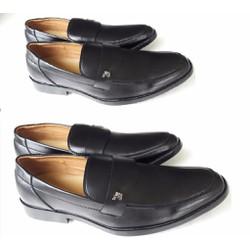 Giày nam thời trang, thiết kế mới năng động, sang trọng mẫu Italy