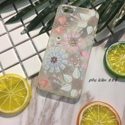 Ốp lưng Iphone 5 5s họa tiết