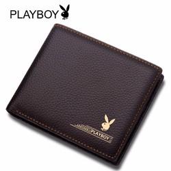 Ví đựng tiền cho nam chính hãng Playboy