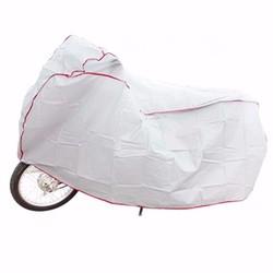 Bạt bảo vệ xe máy