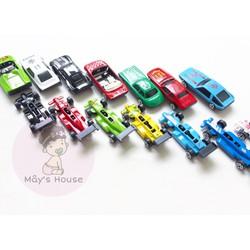 Set 50 xe ô tô
