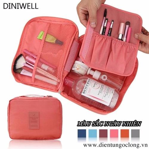 Túi du lịch travel pouch đựng đồ đa năng chống thấm