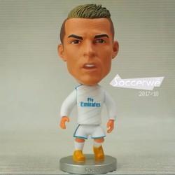 Mô Hình CR7 Ronaldo - Real Madrid
