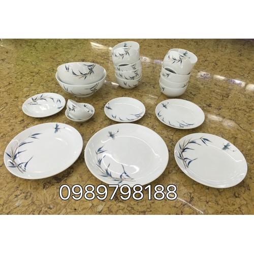 bộ đồ ăn Bát Tràng cao cấp - 10447832 , 7174692 , 15_7174692 , 825000 , bo-do-an-Bat-Trang-cao-cap-15_7174692 , sendo.vn , bộ đồ ăn Bát Tràng cao cấp