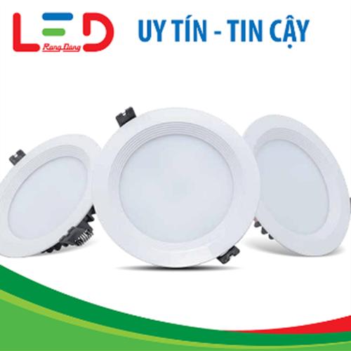 Đèn Led Downlight D AT04L 110-12W-Trắng