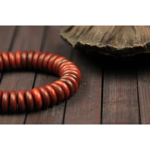 vòng chuỗi gỗ đàn hương size 12li
