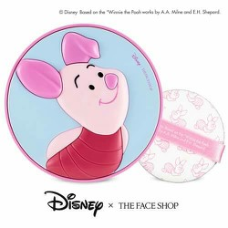Phấn nước Disney The Face Shop