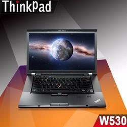 Lenovo Thinkpad w530 i7 3720QM ram 8G Hdd 500G