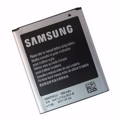 Pin Samsung Galaxy S Duos S7562 1500mAh