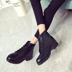 Giày Oxford nữ sport da lộn