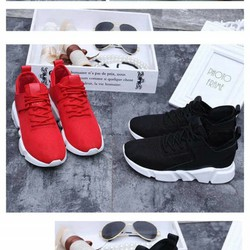 Giày sneaker Nữ cá tính thời trang FreeShip