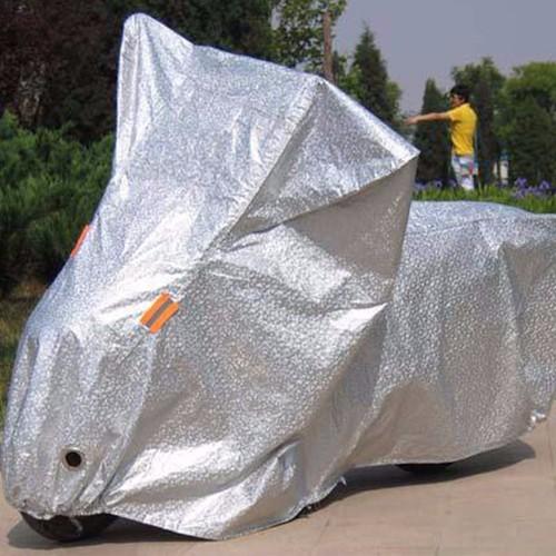 bạt phủ xe máy 3D