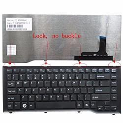 Bàn phím laptop Fujitsu Lifebook LH532