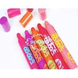 Son dưỡng ẩm môi có màu Candy Wow chính hãng