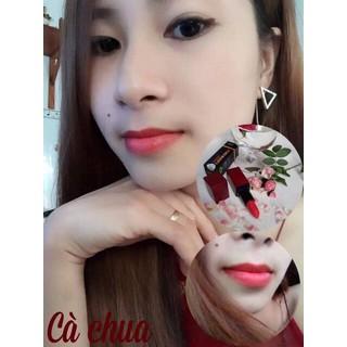 Son màu Cà Chua Mẹ Ken House - SON11 thumbnail