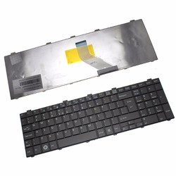 Bàn phím laptop Fujitsu Lifebook AH530, AH531, A530, A531, NH751