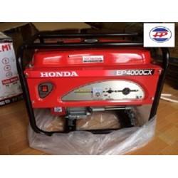 Máy phát điện Honda EP4000CX, giá rẻ nhất hà nội