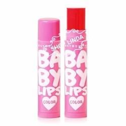 Son dưỡng Maybelline Baby Lip Bloom Color